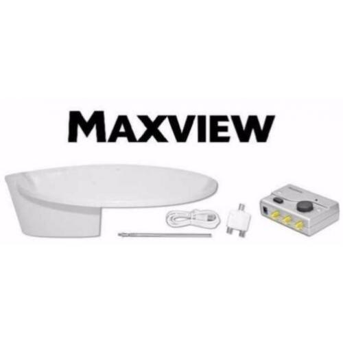 Maxview Gazelle 12/24/230V Omnidirectional UHF TV/FM Aerial