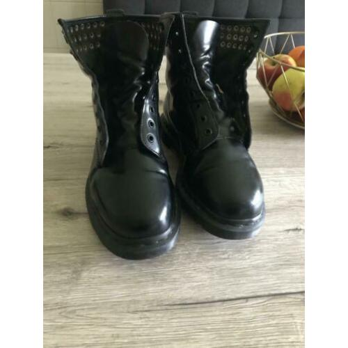 Dr Martens 1460, Limited edtion. Maat 40/41