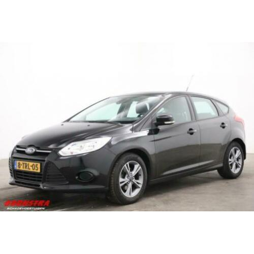 Ford Focus 1.0 EcoBoost Trend Airco Cruise (bj 2014)