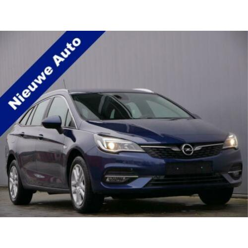 Opel Astra Sports Tourer 1.2 Turbo 110pk Launch Edition € 3.